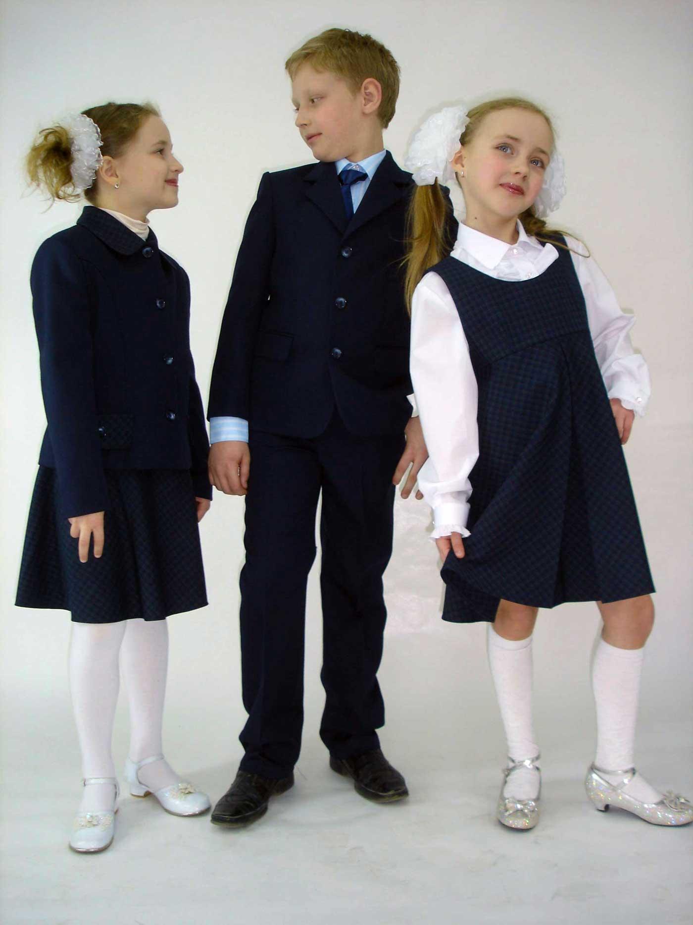 sezonmoda.ru - Класс школьная форма